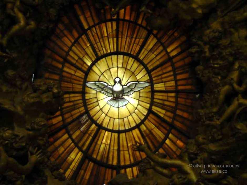 vatican city, st peter's basilica, rome, italy, travel, travelogue, ailsa prideaux-mooney