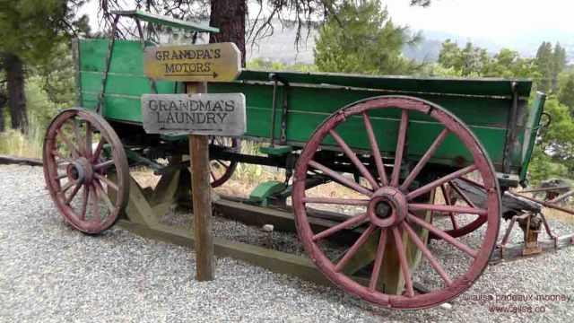 winthrop, methow valley, north cascades loop, washington, travel, travelogue, ailsa prideaux-mooney