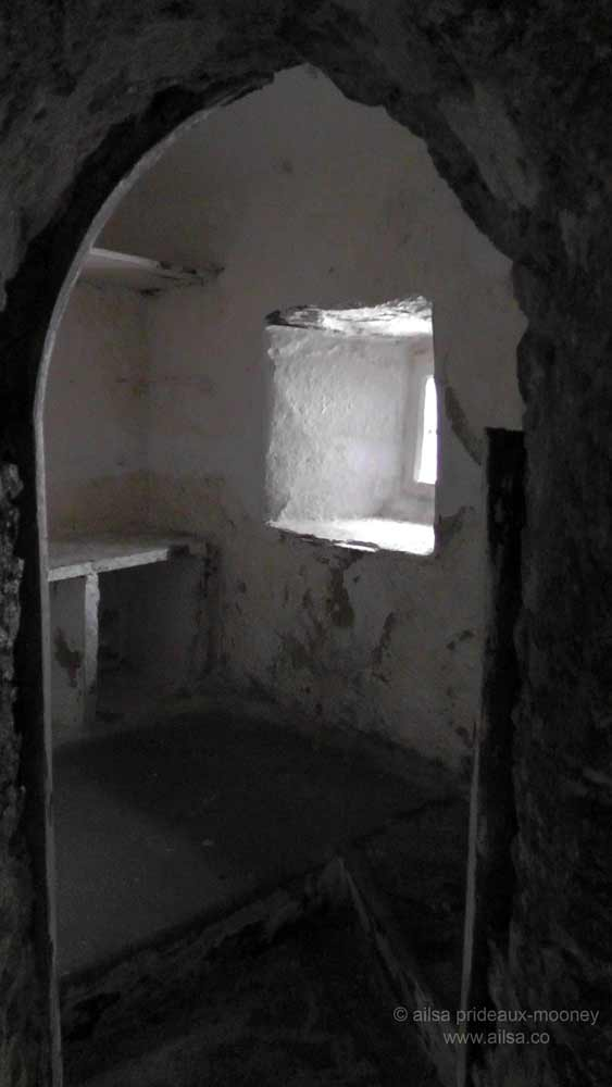 hook lighthouse, hook peninsula, ireland, wexford, strongbow, haunted, monks, travel, travelogue, ailsa prideaux-mooney