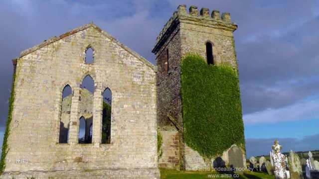 knights templar, templetown, wexford, hook peninsula, templetown church ruins, templar graves, gravestone,  ireland, hospitaller knights, travel, travelogue, photography, history, ailsa prideaux-mooney