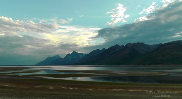 grand tetons, national park, wyoming, travel, travelogue, ailsa prideaux-mooney