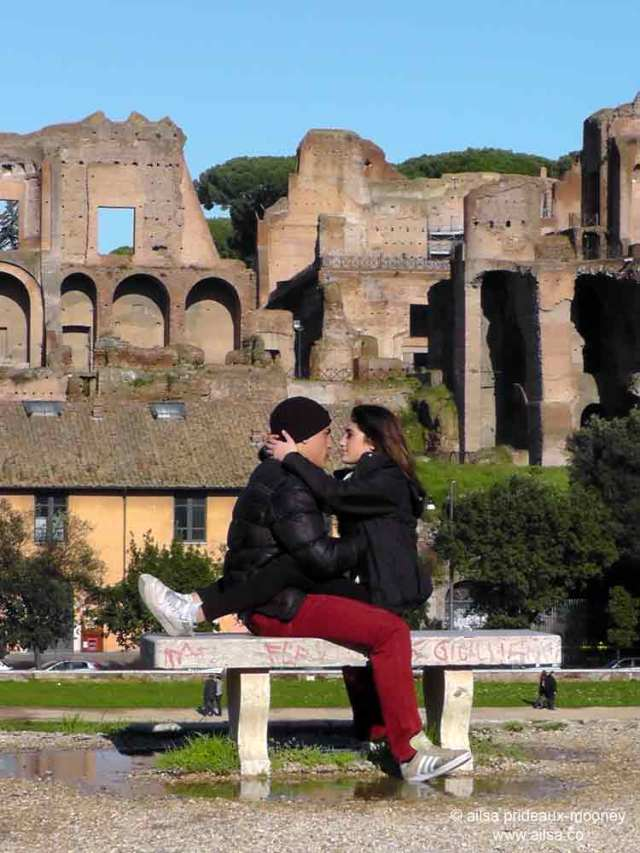 rome, italy, forum, circus maximus, romance, love, travel, travelogue, ailsa prideaux-mooney