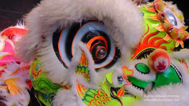 dublin chinese new year festival 2015, dragons, tai chi, kung fu, dragon dance, lion dance, year of the sheep, chinese harp, zither, travel, travelogue, ailsa prideaux-mooney