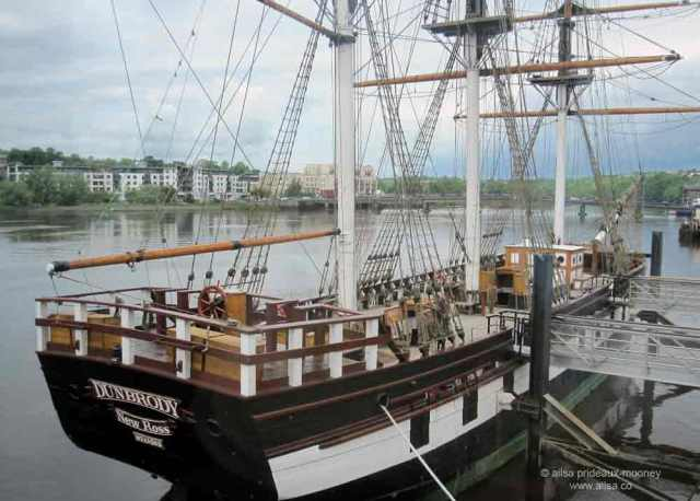 emigrant trail, wexford, jfk, kennedy, john f kennedy, ireland, travel, travelogue, dunbrody famine ship, new ross, jfk arboretum, kennedy homestead, ailsa prideaux-mooney