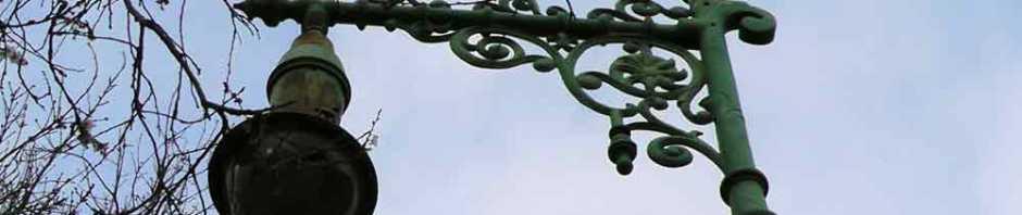 merrion square, dublin, old lamp posts, dublin lampposts, old dublin lamp-posts, travel, travelogue, ireland, ailsa prideaux-mooney