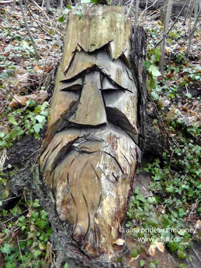 landstuhl, burg nanstein, ramstein, germany, travel, travelogue, ailsa prideaux-mooney. wood carving, woodcutting, holzschnitt