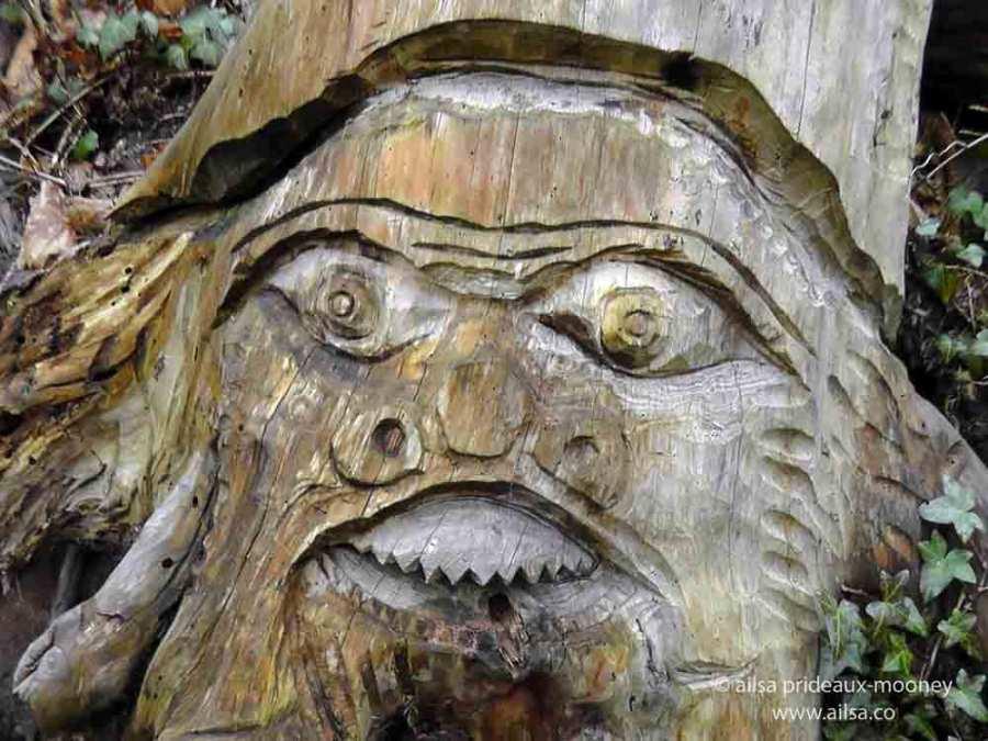 landstuhl, burg nanstein, ramstein, germany, travel, travelogue, ailsa prideaux-mooney. wood carving, woodcutting, holzschnitt