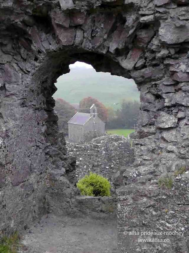 rock of dunamase, county laois, ireland, travel, strongbow, travelogue, photography, ailsa prideaux-mooney