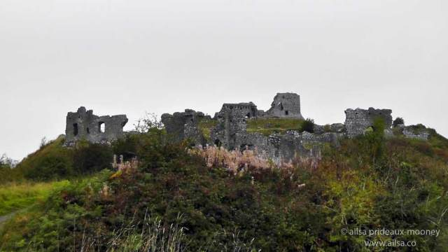 rock of dunamase, county laois, ireland, travel, strongbow, travelogue, photography, ailsa prideaux-mooney