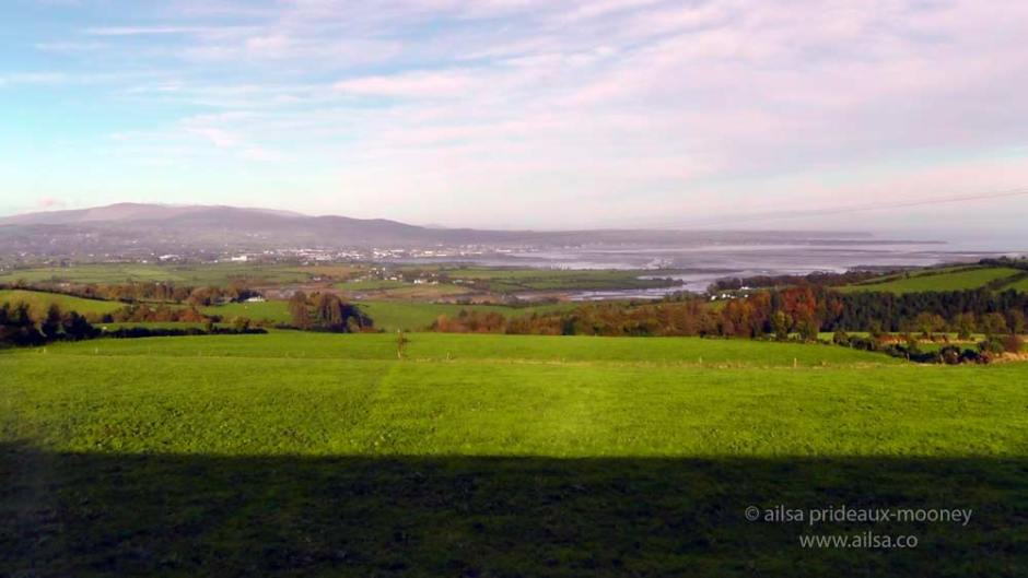 dungarvan, waterford, ireland, travel, travelogue, ailsa prideaux-mooney