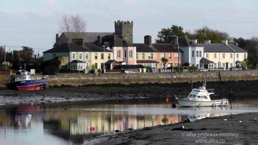 dungarvan, waterford, ireland, travel, travelogue, ailsa prideaux-mooney