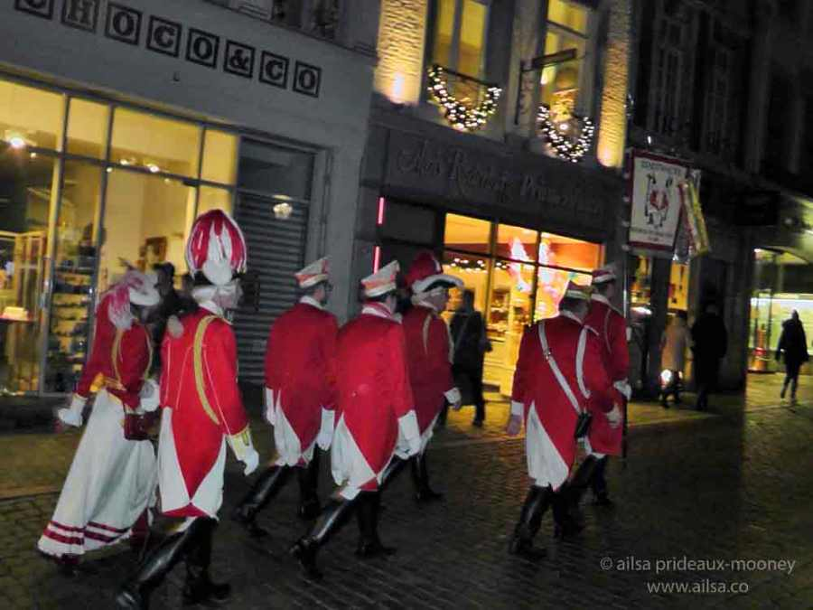 aachen, fasching, karneval, fastelovend, germany, travel, travelogue, carnival, ailsa prideaux-mooney