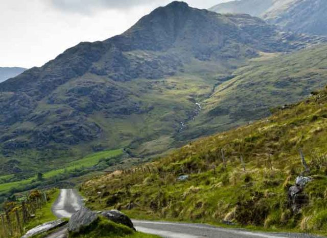 kerry, magillycuddy reeks, ireland, travel, travelogue, ailsa prideaux-mooney